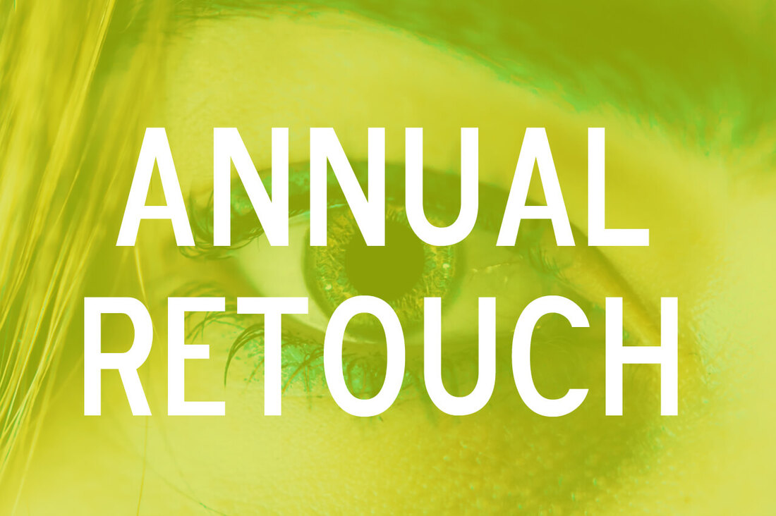 Annual Retouch